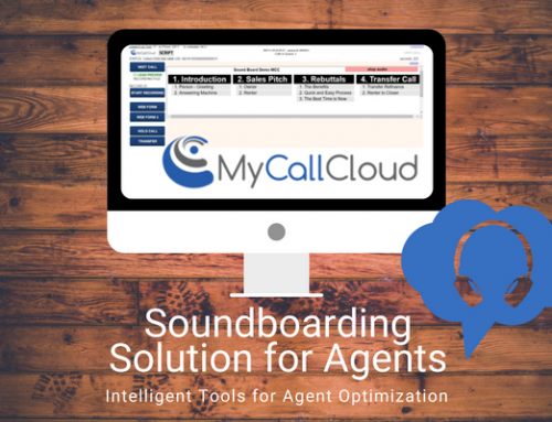 Soundboarding Solution for Agents