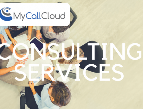 Contact Center Consulting Services