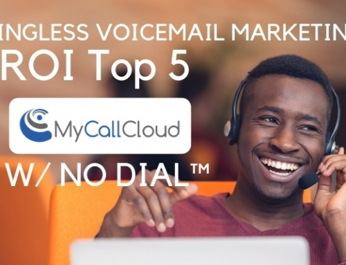 Get More Out of Ringless Voicemail Marketing – Top 5 Tips