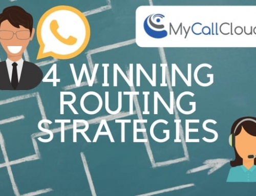 4 Call Center Routing Strategies to Increase Repeat Buyers