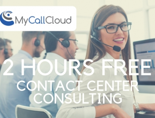 What Your Contact Center Can Achieve With Just 2 Hours of (Free) Consulting