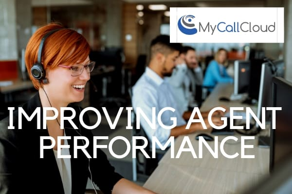 contact center reporting and analytics to improve agent performance