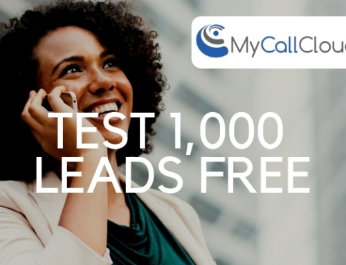 Test Your Call Center Sales Leads FREE!