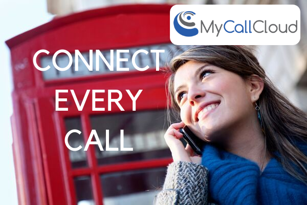 Connect Every Call