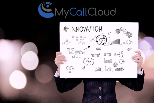 MyCallCloud Call Center Software Innovation