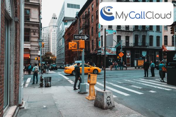 Call Center - Business Continuity